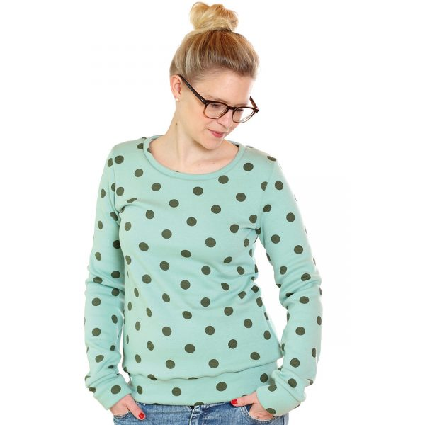 Pullover_ANNI_mint_Punkte_01